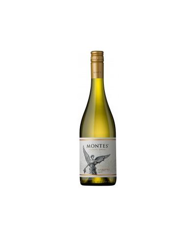 Montes Alpha Chardonnay 2016