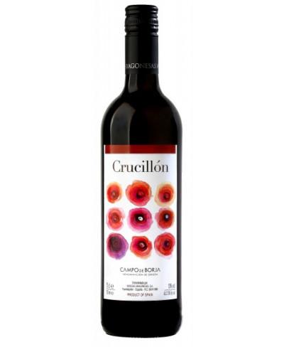 Aragonesas Crucillon...